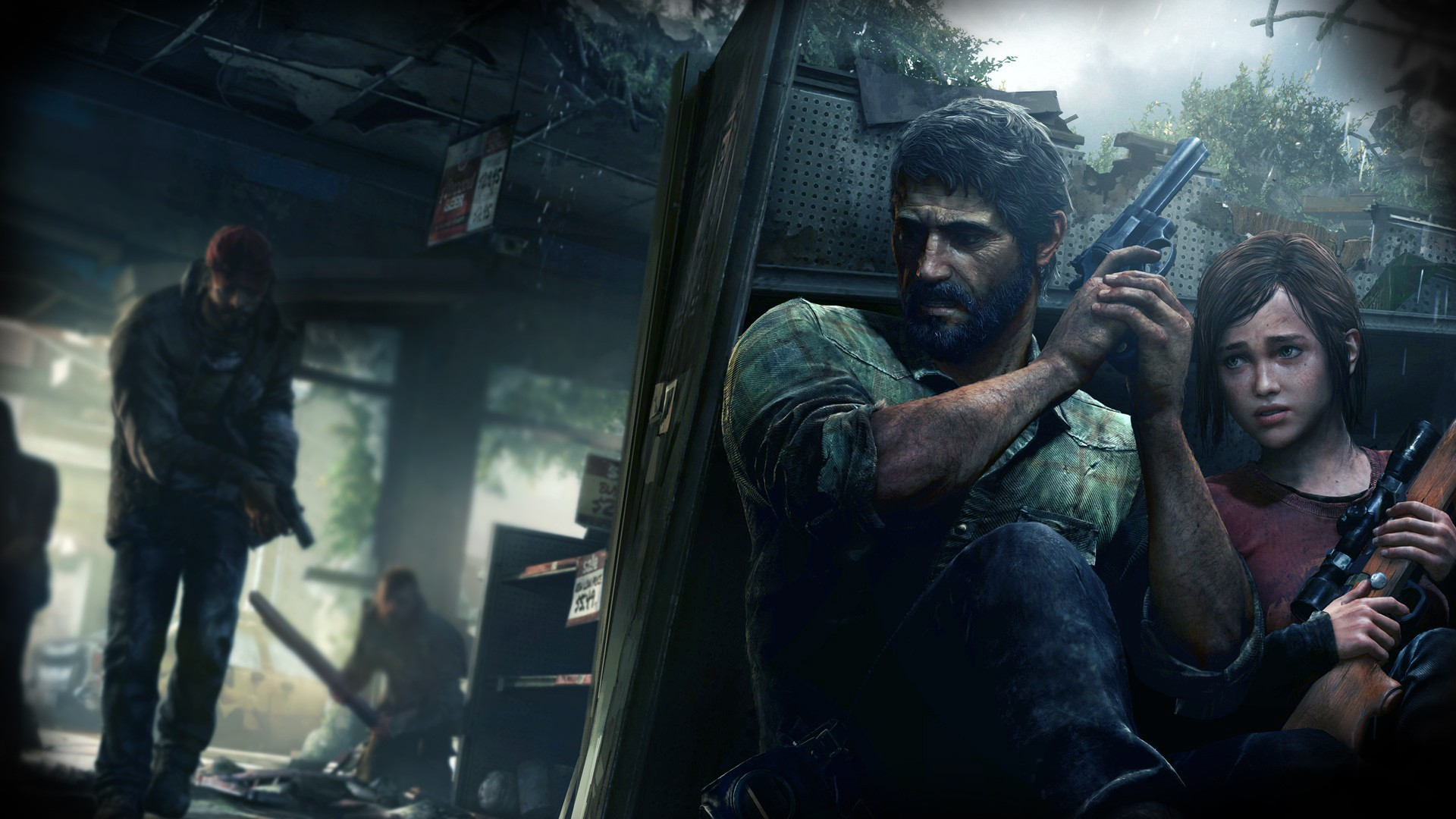 Review: The Last of Us | John Michael McGrath